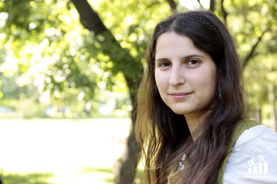 Lovranits Júlia Villő: A természet és az irodalom számomra elválaszthatatlan