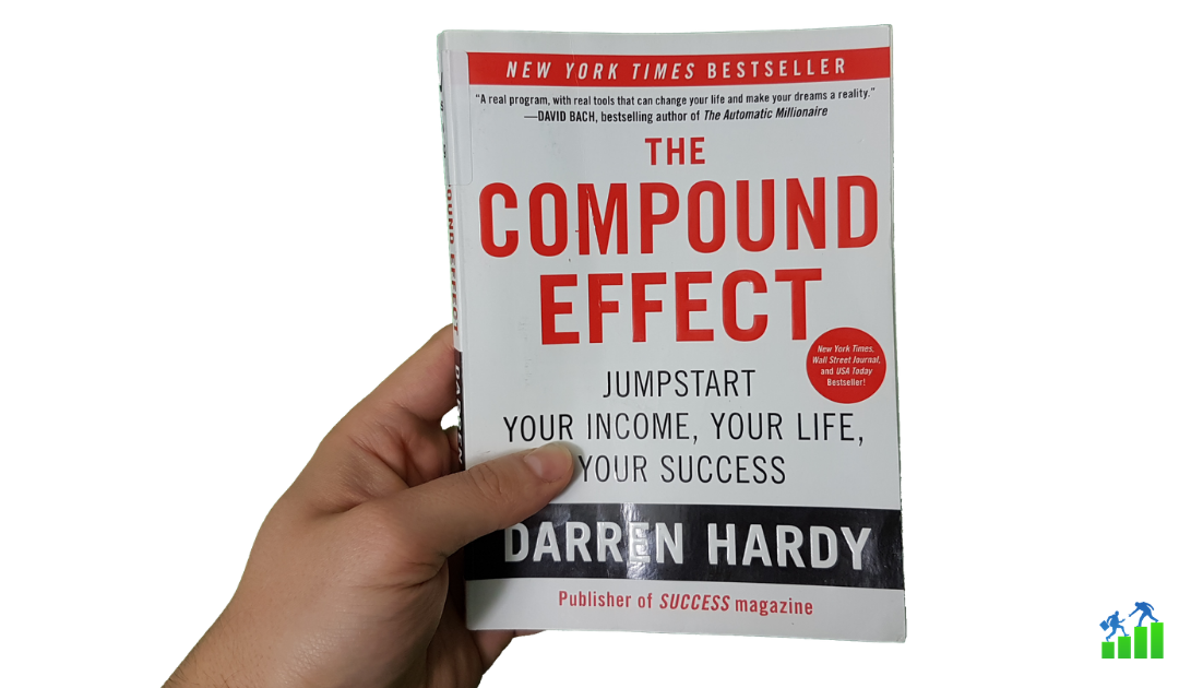 A kamatos kamat hatás. Indítsd be az életed, a bevételeid, a sikered