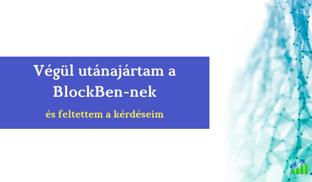Vegyél-e BlockStock-ot?