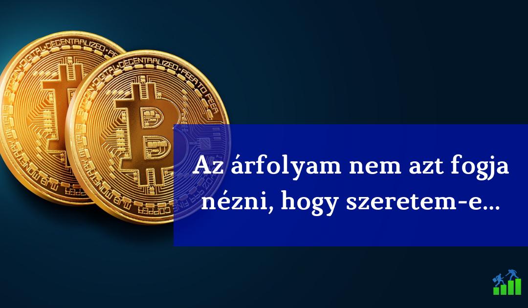 Öt százalékos bitcoin kitettséggel rendelkezik a világ egyik legsikeresebb befektetője