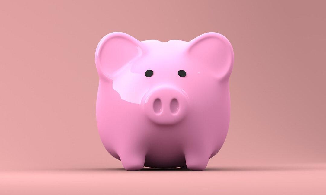 Így kezdj el megtakarítani és magadba fektetni!